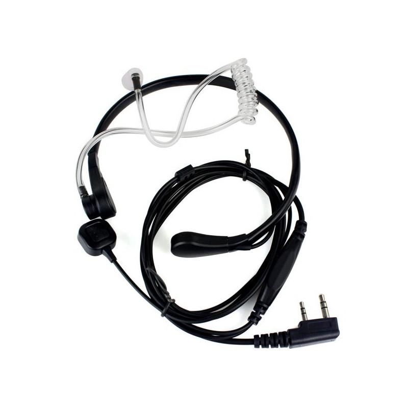 Гарнитура ларингофон EMP-3076