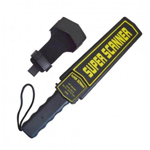 Металлоискатель Super Scanner GP-3003B1