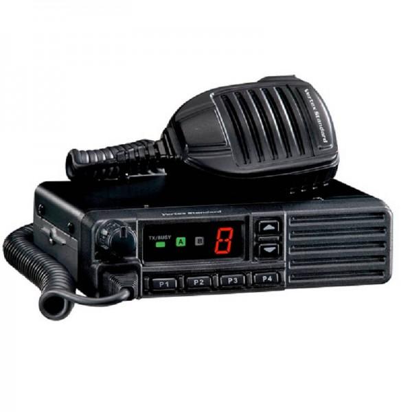 Рация автомобильная VertexStandard VX-2100-G6-25