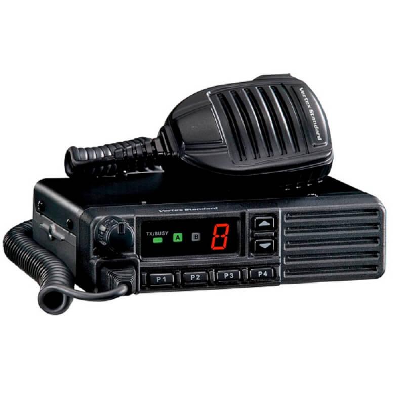 Рация автомобильная VertexStandard VX-2100-D0-50
