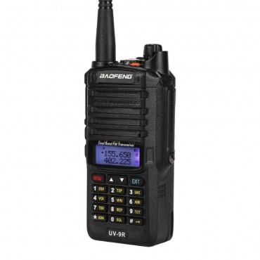 Рация Baofeng UV-9R Plus