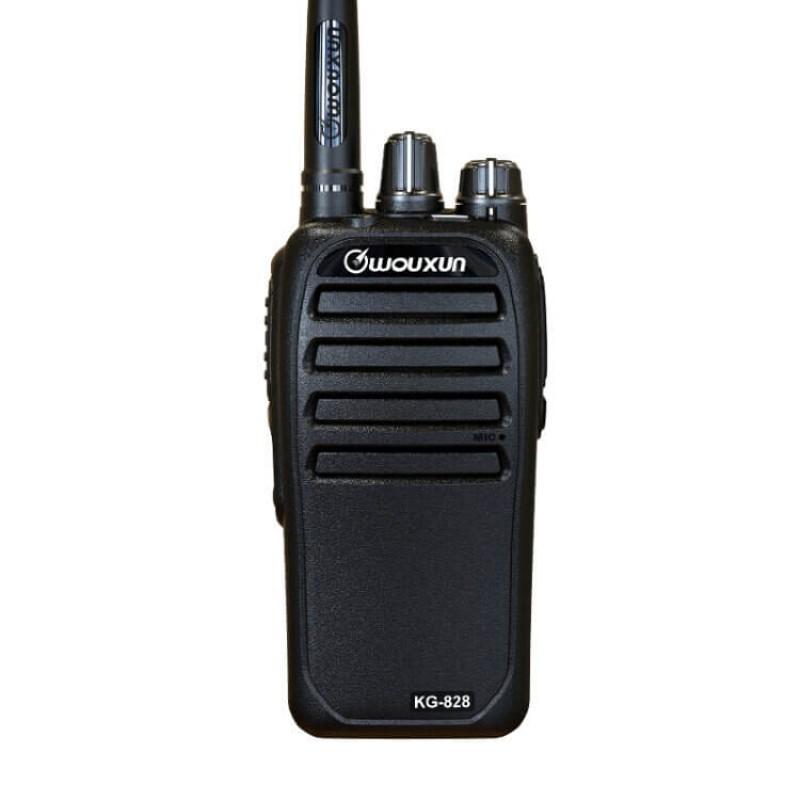 Рация Wouxun KG-828 UHF